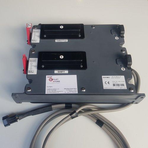 Teleflex Morse Engine control actuator KE-4A NM0165-00 Morse Teleflex NHK-MEC
