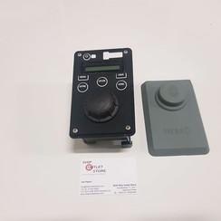 Control de joystick de cámara térmica FLIR 500-0385-00
