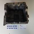 Volvo Penta Oil pan sump with strainer Volvo Penta 840567