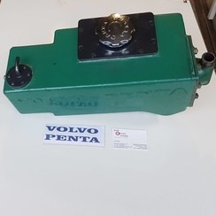 Heat exchanger with thermostat Volvo Penta 1-817758