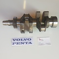 Volvo Penta Crankshaft for 2002 engine Volvo Penta 840560