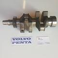 Volvo Penta Krukas voor 2002 motor Volvo Penta 840560