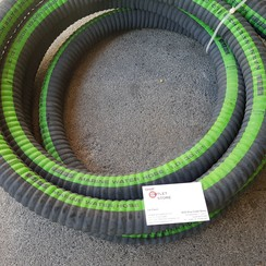 Vetus Marine rubber cooling water hose 38 mm