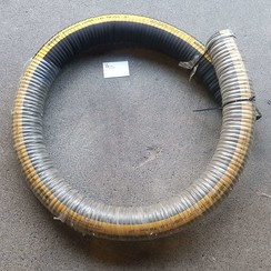 Vetus Marine Rubber exhaust hose 76 mm x 2400 mm