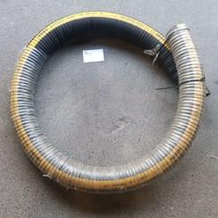 Vetus Marine rubber uitlaatslang 76 mm x 2400 mm