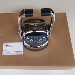Dubbele elektronische motor control hendel  CH100DE-50 MBW TECH