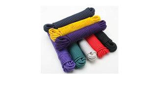 Zeil & touw