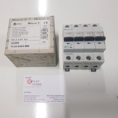Automatic circuit breaker PLS4 - B40 Moeller