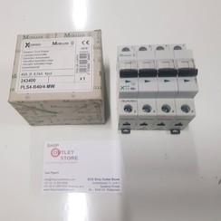 Zekeringautomaat PLS4 - B40 Moeller