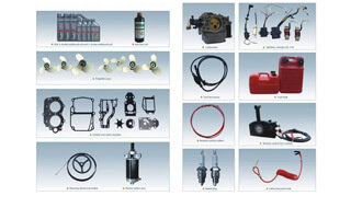 Accessories & Maintenance