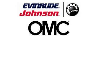 OMC Evinrude - Johnson