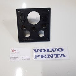 Instrumentenpaneel Volvo Penta 833929