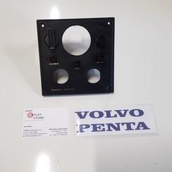 Instrumententafel Volvo Penta 833929