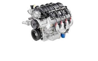 Engine & generator