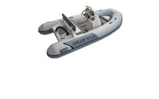Inflatable boats accessories