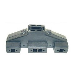 Exhaust manifold 856883 Volvo Penta
