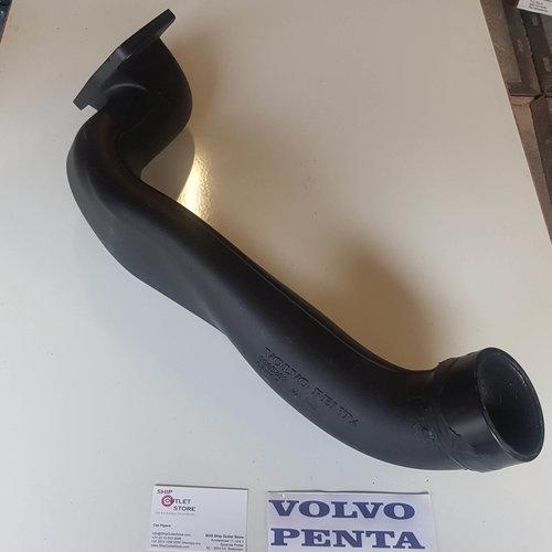 Volvo Penta Exhaust pipe Volvo Penta 3885384