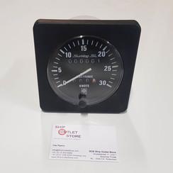Sumlog SL  Medidor de velocidad nudos con memoria de distancia VDO