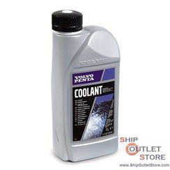 Coolant green (concentrated) Volvo Penta