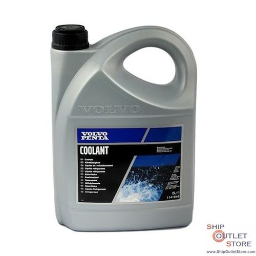 Volvo Penta Coolant green (concentrated) Volvo Penta