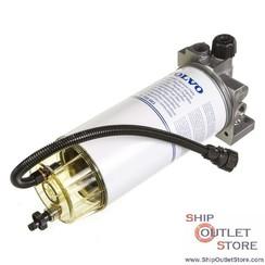 Brandstoffilter kit Volvo Penta 11110709