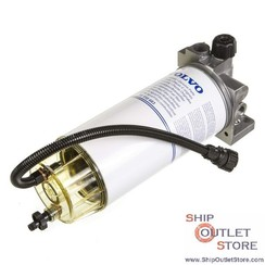 Kraftstofffiltersatz Volvo Penta 11110709