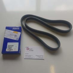 Drive belt dynamo Volvo Penta 3584086