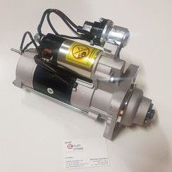 Startmotor 12V  3.6 Kw Volvo Penta 21423488