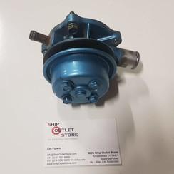 Water pump circulation for Nanni Diesel 3.75HE