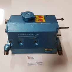 Heat exchanger Nanni Diesel 3.75HE