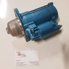 Startmotor Nanni Diesel 3.75HE