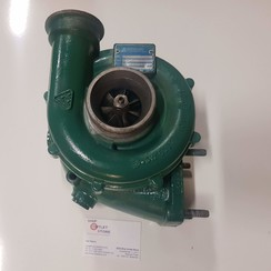 Turbocharger Volvo Penta  861762