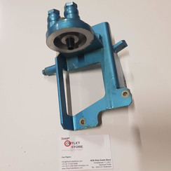 Kraftstofffiltergehäuse Nanni Diesel 3.75HE