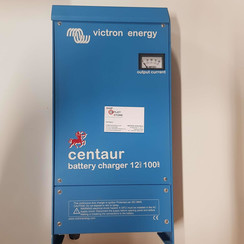 Battery charger cabinet Centaur Victron Energy