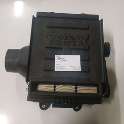 Air filter + insert Volvo Penta 22469302 - 21702999