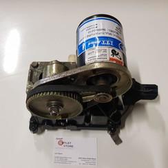 Waterpomp met drukschakelaar 24V Jabsco 36800-0210