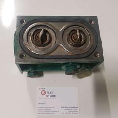 Thermostat housing Volvo Penta 3583098