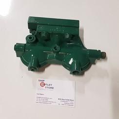Caja del filtro de combustible Volvo Penta 8194541