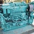 Volvo Penta Fuel injection pump Bosch TAMD63-P Volvo Penta 3803780