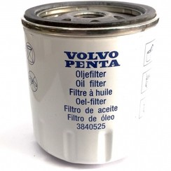 Oliefilter Volvo Penta 3840525