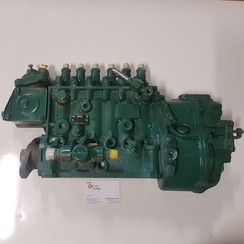Fuel injection pump Bosch TAMD63-P Volvo Penta 3803780