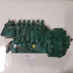 Kraftstoffeinspritzpumpe Bosch TAMD63-P Volvo Penta 3803780