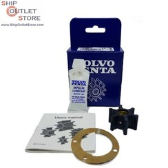Impeller kit Volvo Penta 21951342