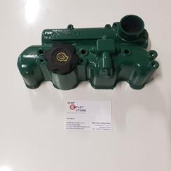 Tapa de válvula con tapón de llenado Volvo Penta 3580240