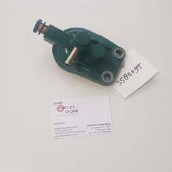 Caja del filtro de combustible Volvo Penta 3580095