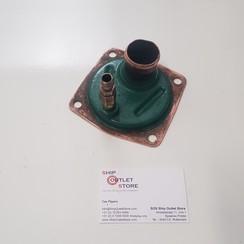 End cover oil cooler 861600 Volvo Penta 842602