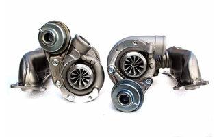 Turbochargers Yanmar