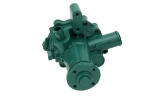 Water pumps & coolant pipes Volvo Penta