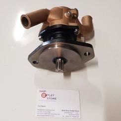 Bomba agua de motor Onan 132-0464  Sherwood SHEG1012
