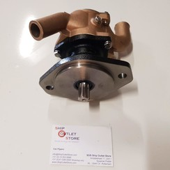 Sea water pump Onan 132-0464  Sherwood SHEG1012